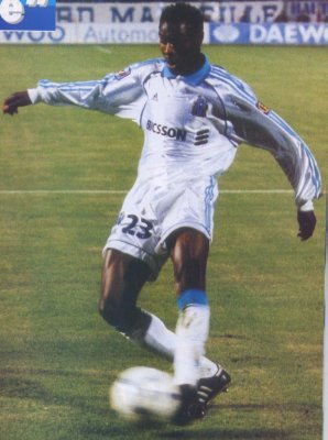 [Ancien joueur de l'OM] William Gallas 477978257_small_1
